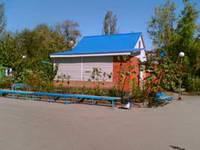 Отдых на Черном море - Анапа - Пансионат Соловей.